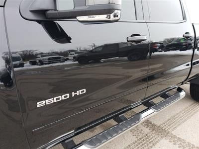 2018 Silverado 2500 Crew Cab 4x4, Pickup #10497 - photo 25