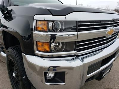 2018 Silverado 2500 Crew Cab 4x4, Pickup #10497 - photo 30