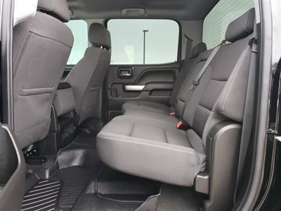 2018 Silverado 2500 Crew Cab 4x4, Pickup #10497 - photo 9