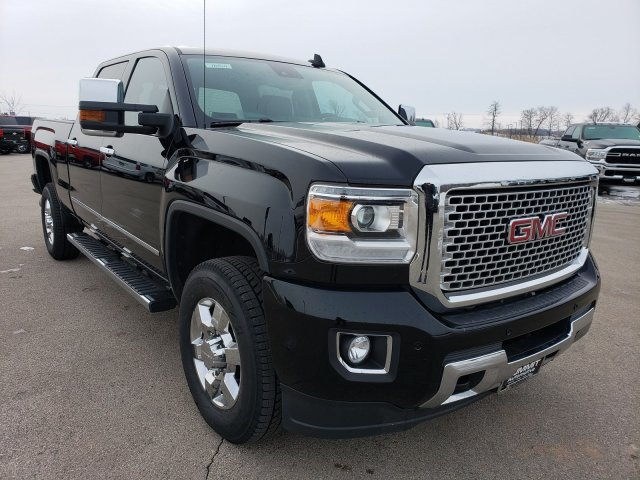 2016 Sierra 3500 Crew Cab 4x4, Pickup #10514 - photo 3