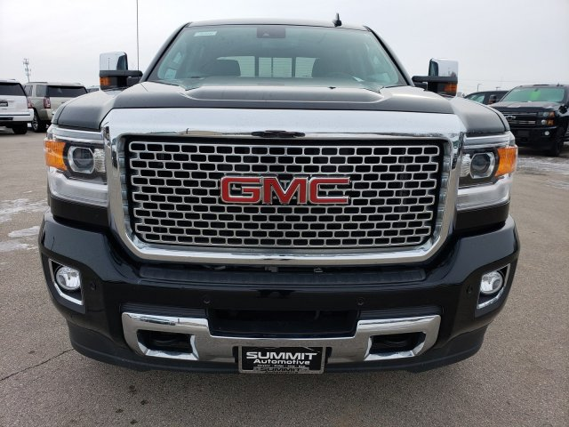 2016 Sierra 3500 Crew Cab 4x4, Pickup #10514 - photo 22