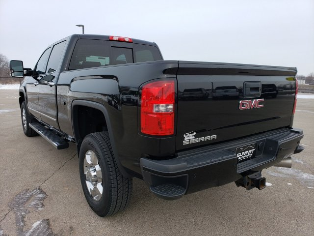 2016 Sierra 3500 Crew Cab 4x4, Pickup #10514 - photo 2