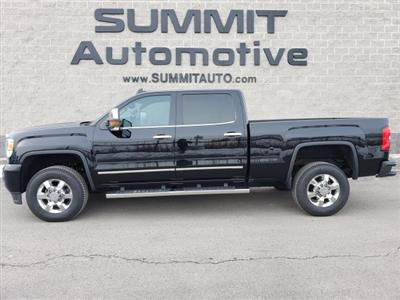 2016 Sierra 3500 Crew Cab 4x4, Pickup #10514 - photo 1