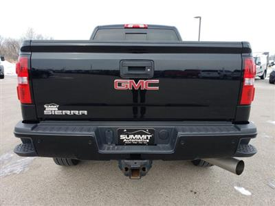 2016 Sierra 3500 Crew Cab 4x4, Pickup #10514 - photo 23