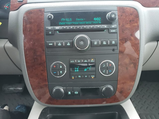 2011 Silverado 2500 Crew Cab 4x4, Pickup #10515 - photo 10