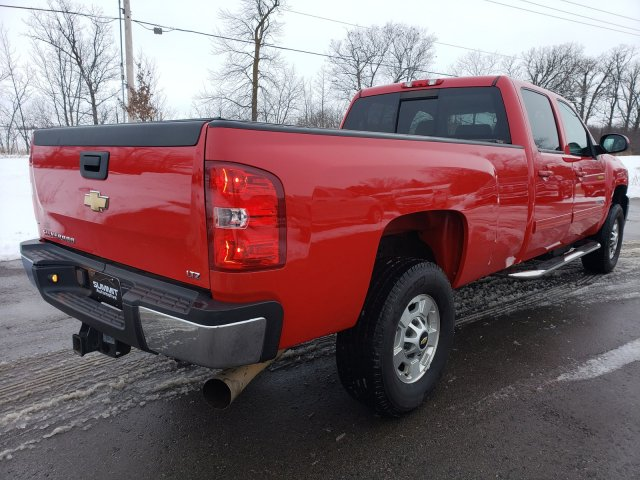 2011 Silverado 2500 Crew Cab 4x4, Pickup #10515 - photo 6