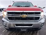2011 Silverado 2500 Crew Cab 4x4, Pickup #10515 - photo 19