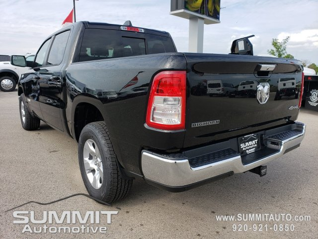 2020 Ram 1500 Crew Cab 4x4, Pickup #20T1 - photo 2