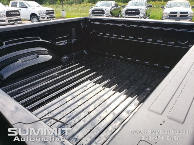 2020 Ram 1500 Crew Cab 4x4,  Pickup #20T1 - photo 7