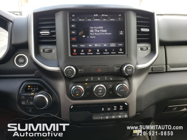 2020 Ram 1500 Crew Cab 4x4,  Pickup #20T1 - photo 10