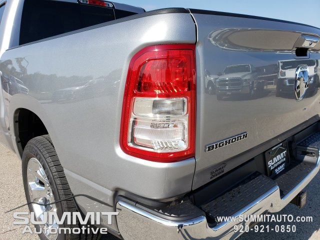 2020 Ram 1500 Crew Cab 4x4, Pickup #20T10 - photo 36