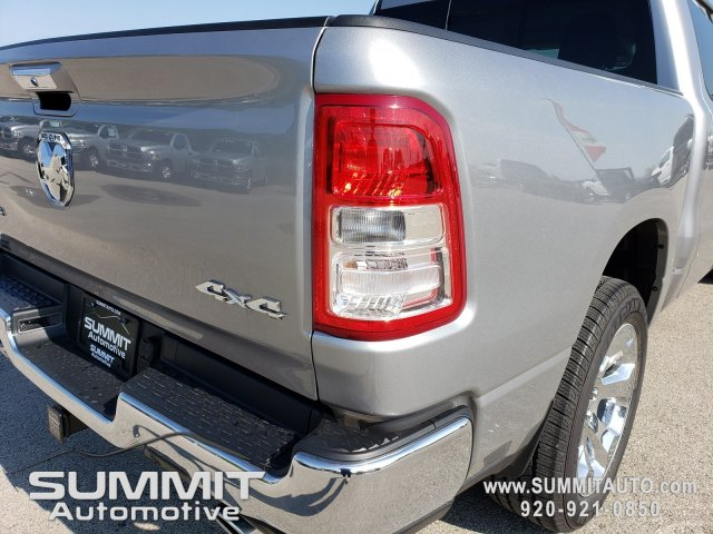 2020 Ram 1500 Crew Cab 4x4, Pickup #20T10 - photo 39