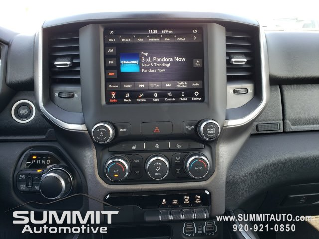 2020 Ram 1500 Crew Cab 4x4, Pickup #20T10 - photo 10