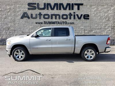 2020 Ram 1500 Crew Cab 4x4, Pickup #20T10 - photo 1