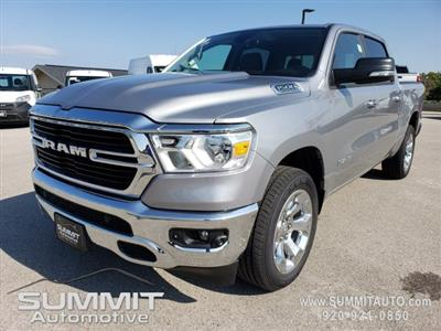 2020 Ram 1500 Crew Cab 4x4, Pickup #20T10 - photo 33