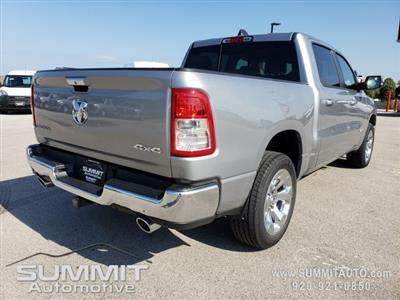 2020 Ram 1500 Crew Cab 4x4, Pickup #20T10 - photo 38