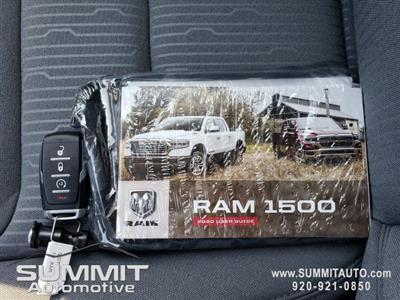 2020 Ram 1500 Crew Cab 4x4, Pickup #20T10 - photo 43