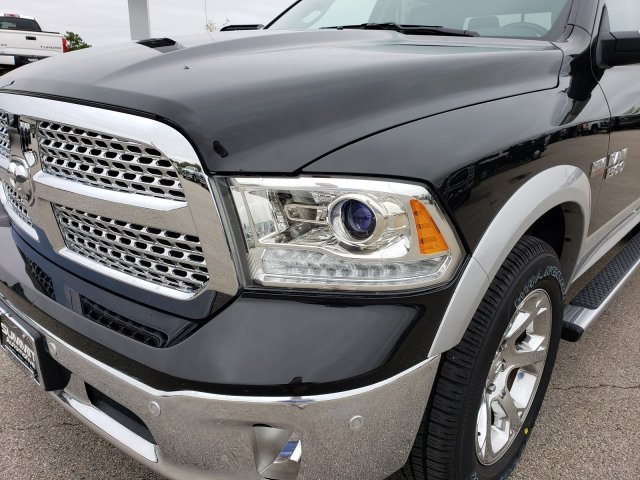 2017 Ram 1500 Crew Cab 4x4,  Pickup #20T12A - photo 32