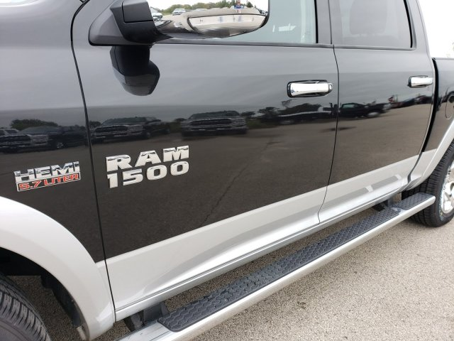 2017 Ram 1500 Crew Cab 4x4,  Pickup #20T12A - photo 33