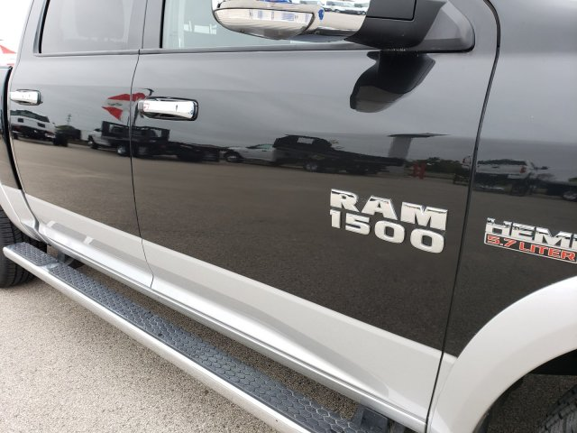 2017 Ram 1500 Crew Cab 4x4,  Pickup #20T12A - photo 37