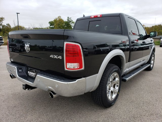 2017 Ram 1500 Crew Cab 4x4,  Pickup #20T12A - photo 6