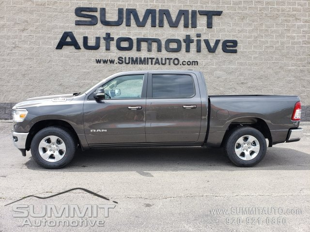 2020 Ram 1500 Crew Cab 4x4,  Pickup #20T2 - photo 1