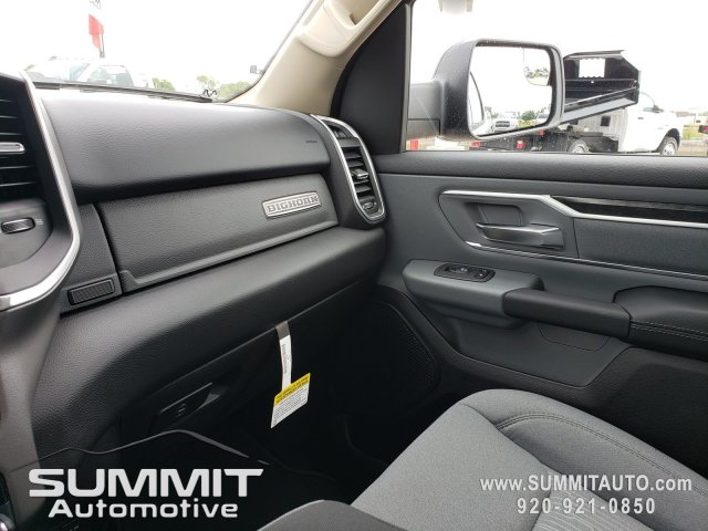 2020 Ram 1500 Crew Cab 4x4,  Pickup #20T2 - photo 15