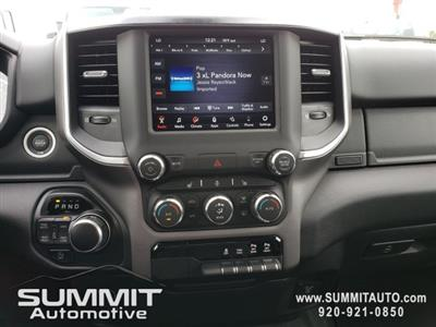2020 Ram 1500 Crew Cab 4x4,  Pickup #20T2 - photo 10