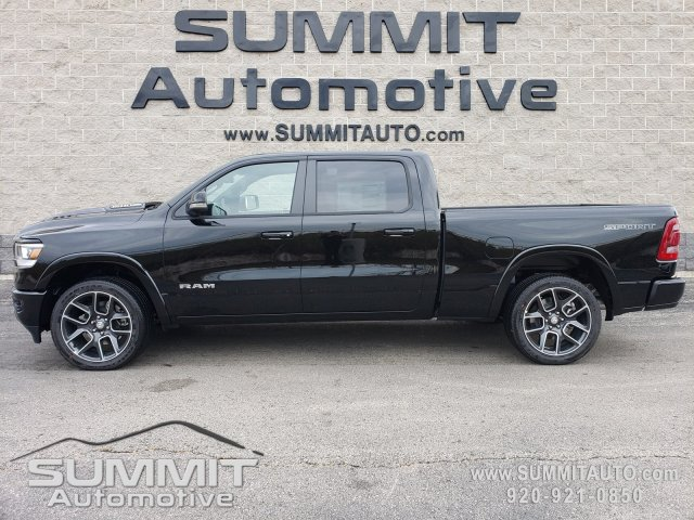 2020 Ram 1500 Crew Cab 4x4,  Pickup #20T21 - photo 1