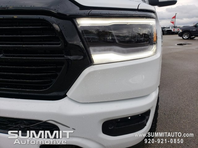 2020 Ram 1500 Crew Cab 4x4,  Pickup #20T23 - photo 31