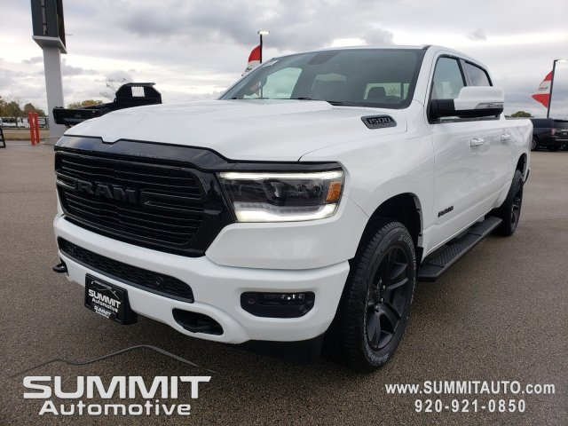 2020 Ram 1500 Crew Cab 4x4,  Pickup #20T23 - photo 33
