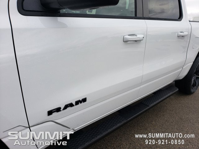 2020 Ram 1500 Crew Cab 4x4,  Pickup #20T23 - photo 35