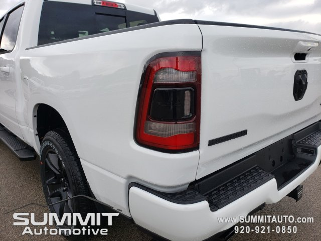 2020 Ram 1500 Crew Cab 4x4,  Pickup #20T23 - photo 36