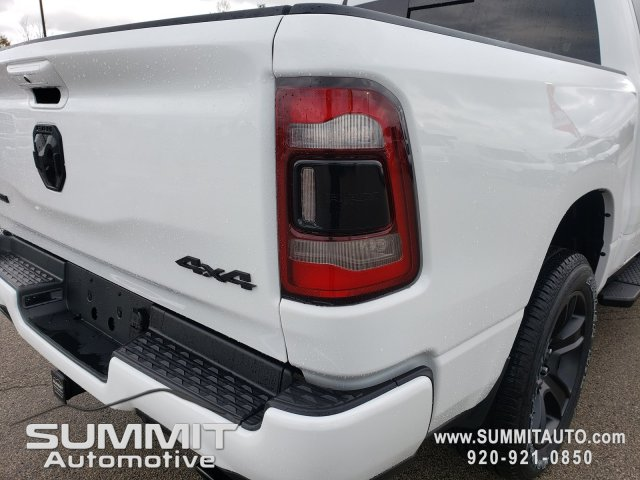 2020 Ram 1500 Crew Cab 4x4,  Pickup #20T23 - photo 39