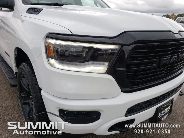 2020 Ram 1500 Crew Cab 4x4,  Pickup #20T23 - photo 41