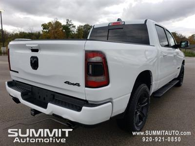 2020 Ram 1500 Crew Cab 4x4,  Pickup #20T23 - photo 38