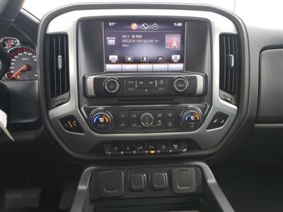 2015 Sierra 2500 Crew Cab 4x4, Pickup #20T31A - photo 12
