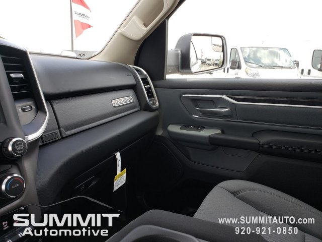 2020 Ram 1500 Crew Cab 4x4, Pickup #20T4 - photo 15