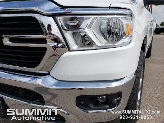 2020 Ram 1500 Crew Cab 4x4, Pickup #20T4 - photo 30