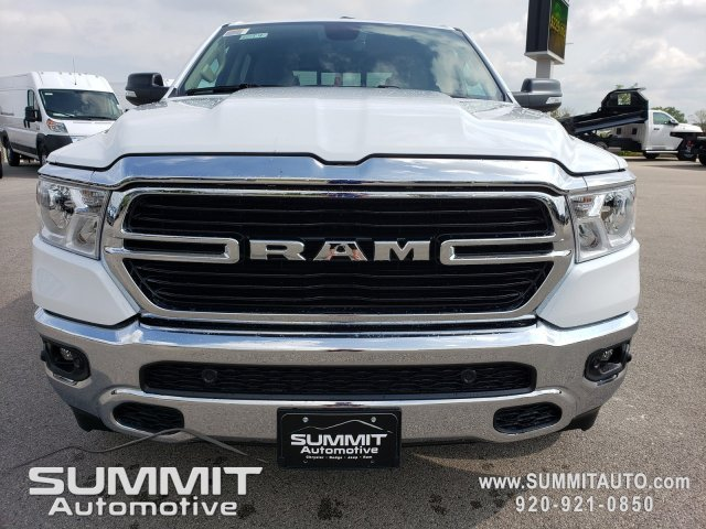 2020 Ram 1500 Crew Cab 4x4, Pickup #20T4 - photo 31