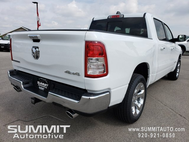 2020 Ram 1500 Crew Cab 4x4, Pickup #20T4 - photo 37