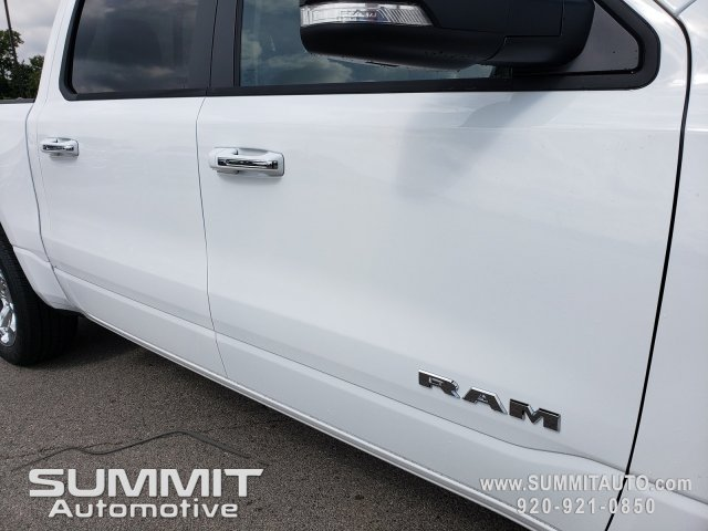 2020 Ram 1500 Crew Cab 4x4, Pickup #20T4 - photo 39