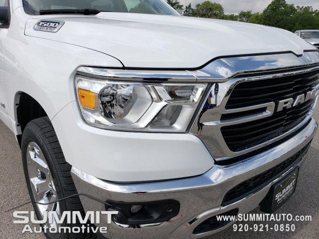 2020 Ram 1500 Crew Cab 4x4, Pickup #20T4 - photo 40