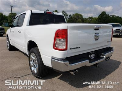 2020 Ram 1500 Crew Cab 4x4, Pickup #20T4 - photo 2
