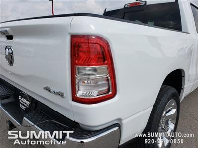 2020 Ram 1500 Crew Cab 4x4, Pickup #20T4 - photo 38