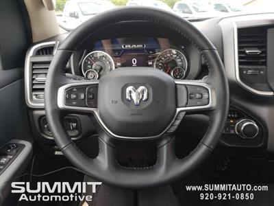 2020 Ram 1500 Crew Cab 4x4, Pickup #20T4 - photo 9