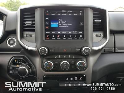 2020 Ram 1500 Crew Cab 4x4, Pickup #20T4 - photo 10