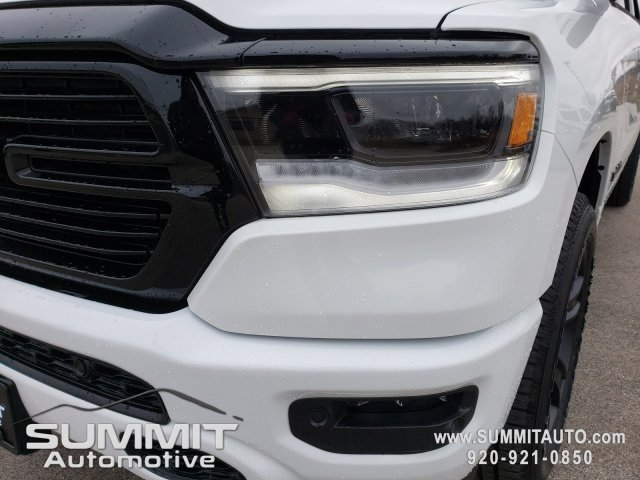 2020 Ram 1500 Crew Cab 4x4, Pickup #20T40 - photo 30