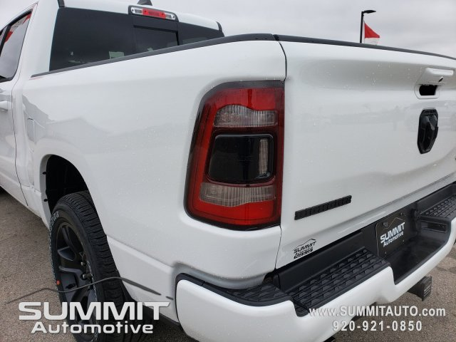 2020 Ram 1500 Crew Cab 4x4, Pickup #20T40 - photo 35