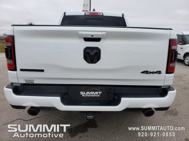 2020 Ram 1500 Crew Cab 4x4, Pickup #20T40 - photo 36